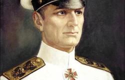 Александр Васильевич Колчак