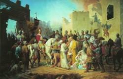 Внешняя политика Ивана IV Грозного. Итоги