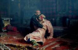 Личная жизнь Ивана IV Грозного. Жены и дети
