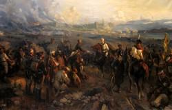 Ясский мирный договор. Итоги Русско-турецкой войны (1787-1791)