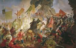 Итоги Ливонской войны (1558-1583). Ям-Запольский мирный договор