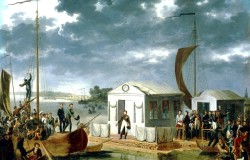 Итоги войны Четвертой коалиции (1806-1807). Тильзитский мирный договор