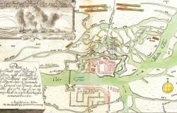 Осада крепости Кюстрин: предыстория, ход осады и итоги