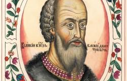 Василий I Дмитриевич. Биография и правление