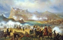 Итоги Русско-турецкой войны (1828-1829). Адрианопольский мир