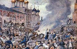 Чумной бунт 1771 года в Москве: причины, основные события и итоги