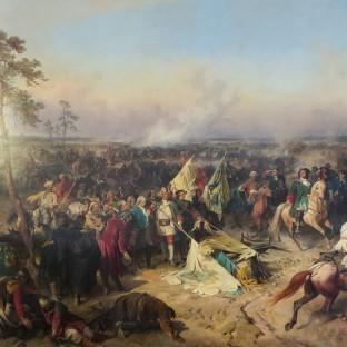 Полтавская победа, Коцебу Александр Евстафиевич