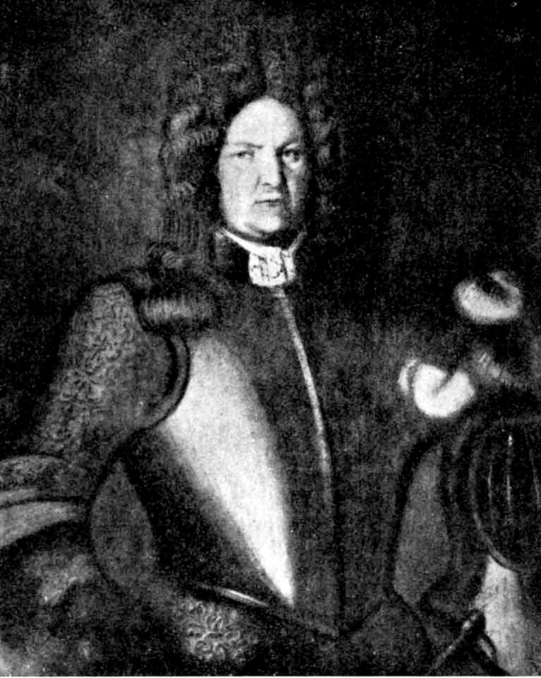 Иоганн Рейнгольд Паткуль, автор неизвестен
