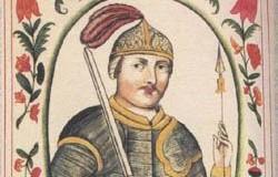 Игорь Рюрикович, Царский титулярник