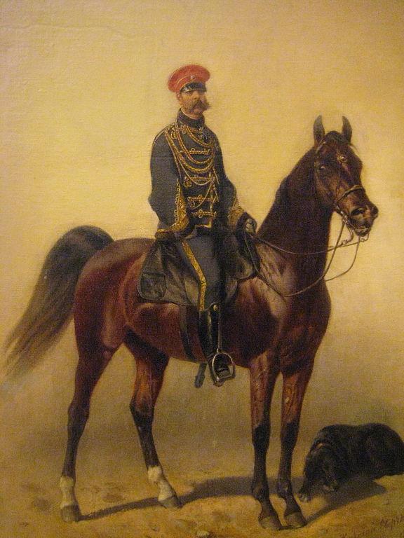 Александр II, Николай Егорович Сверчков