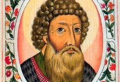 Иван I Данилович Калита, автор неизвестен