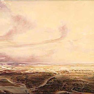 Битва при Ваграме. Ситуация в 8 часов утра 5 июля. Жан-Антуан-Симеон Форт