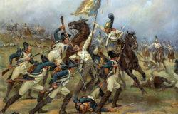Бой за знамя, Виктор Викентьевич Мазуровский