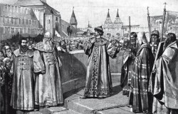 Внутренняя политика Ивана IV Грозного. Итоги