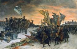 Нарвское сражение (битва при Нарве)