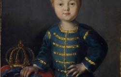 Иван VI (Иоанн Антонович). Биография