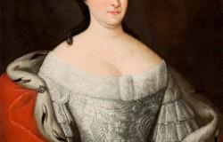 Екатерина Иоанновна. Биография
