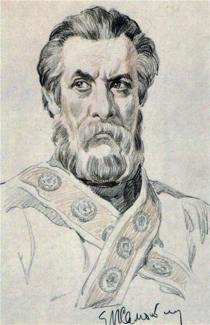Иван Исаевич Болотников