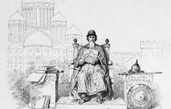 Великий Князь Ярослав I Мудрый, Василий Петрович Верещагин