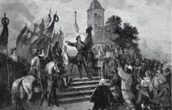 Ништадтский мирный договор