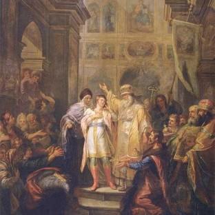 Призвание Михаила Федоровича Романова на царство 14 марта 1613 года, Григорий Иванович Угрюмов