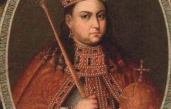 Царевна Софья, автор неизвестен