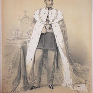 Император Александр II, Василий Федорович Тимм