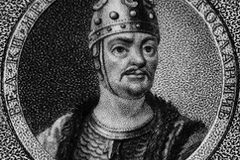 Великий князь Ярополк Святославич, Уильям Тук