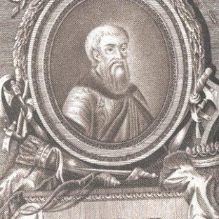 Иван II Иванович Красный, автор неизвестен